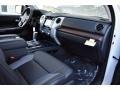 Toyota Tundra Limited CrewMax 4x4 Super White photo #11