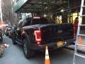 Ford F150 SVT Raptor SuperCab 4x4 Shadow Black photo #8