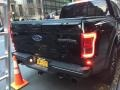 Ford F150 SVT Raptor SuperCab 4x4 Shadow Black photo #10