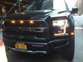 Ford F150 SVT Raptor SuperCab 4x4 Shadow Black photo #11