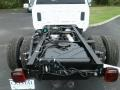 Chevrolet Silverado 3500HD Work Truck Regular Cab 4x4 Chassis Summit White photo #19