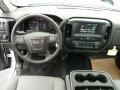 GMC Sierra 3500HD Regular Cab Utility Truck Summit White photo #12