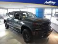 Chevrolet Silverado 1500 LT Z71 Trail Boss Crew Cab 4WD Shadow Gray Metallic photo #1