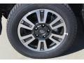 Toyota Tundra SR5 CrewMax 4x4 Super White photo #5