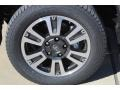 Toyota Tundra SR5 CrewMax 4x4 Magnetic Gray Metallic photo #5