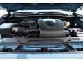 Toyota Tacoma TRD Sport Double Cab 4x4 Cavalry Blue photo #31