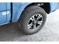 Toyota Tacoma TRD Sport Double Cab 4x4 Cavalry Blue photo #33