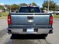 Chevrolet Silverado 1500 WT Regular Cab Blue Granite Metallic photo #4