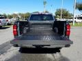 Chevrolet Silverado 1500 WT Regular Cab Blue Granite Metallic photo #18