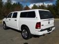Dodge Ram 1500 Express Crew Cab 4x4 Bright White photo #8