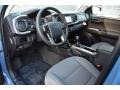 Toyota Tacoma SR5 Double Cab 4x4 Cavalry Blue photo #5