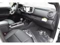 Toyota Tacoma TRD Off-Road Double Cab 4x4 Super White photo #11