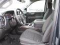 Chevrolet Silverado 1500 RST Crew Cab 4WD Shadow Gray Metallic photo #11