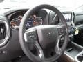 Chevrolet Silverado 1500 RST Crew Cab 4WD Shadow Gray Metallic photo #13