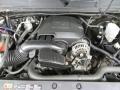 Chevrolet Silverado 1500 LT Extended Cab 4x4 Graystone Metallic photo #7