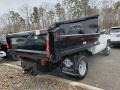 Chevrolet Silverado 3500HD Work Truck Regular Cab 4x4 Dump Truck Summit White photo #4