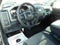 Dodge Ram 1500 ST Quad Cab 4x4 Mineral Gray Metallic photo #6