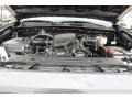 Toyota Tacoma SR Double Cab Magnetic Gray Metallic photo #21