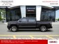 GMC Sierra 1500 Denali Crew Cab 4WD Onyx Black photo #2