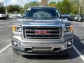 GMC Sierra 1500 SLT Crew Cab Bronze Alloy Metallic photo #8
