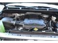 Toyota Tundra SR5 CrewMax 4x4 Silver Sky Metallic photo #27