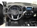 GMC Sierra 1500 SLE Double Cab 4WD Quicksilver Metallic photo #7
