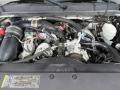 Chevrolet Silverado 2500HD LTZ Crew Cab 4x4 Summit White photo #8