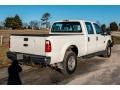 Ford F250 Super Duty XL Crew Cab 4x4 Oxford White photo #4