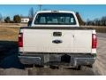 Ford F250 Super Duty XL Crew Cab 4x4 Oxford White photo #5