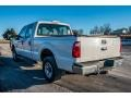 Ford F250 Super Duty XL Crew Cab 4x4 Oxford White photo #6