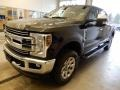 Ford F250 Super Duty Lariat Crew Cab 4x4 Oxford White photo #5