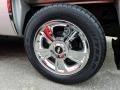 Chevrolet Silverado 1500 LT Crew Cab Silver Ice Metallic photo #20