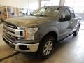 Ford F150 XLT SuperCab 4x4 Magnetic photo #5