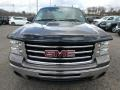 GMC Sierra 1500 SLE Extended Cab 4x4 Mocha Steel Metallic photo #3