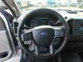 Ford F150 XL Regular Cab 4x4 Ingot Silver photo #17