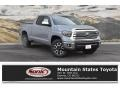 Toyota Tundra Limited Double Cab 4x4 Cement photo #1