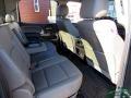 GMC Sierra 1500 SLT Crew Cab 4x4 Onyx Black photo #15