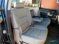 GMC Sierra 1500 SLT Crew Cab 4x4 Onyx Black photo #16