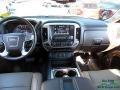 GMC Sierra 1500 SLT Crew Cab 4x4 Onyx Black photo #19