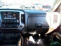GMC Sierra 1500 SLT Crew Cab 4x4 Onyx Black photo #20