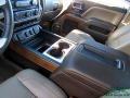 GMC Sierra 1500 SLT Crew Cab 4x4 Onyx Black photo #27