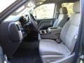 Chevrolet Silverado 2500HD LT Double Cab 4x4 Brownstone Metallic photo #10