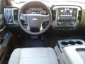 Chevrolet Silverado 2500HD LT Double Cab 4x4 Brownstone Metallic photo #27