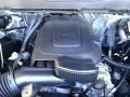 Chevrolet Silverado 2500HD LT Double Cab 4x4 Brownstone Metallic photo #30