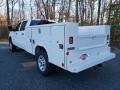 Chevrolet Silverado 3500HD Work Truck Crew Cab 4x4 Chassis Summit White photo #4