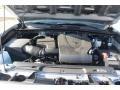 Toyota Tacoma TRD Sport Double Cab 4x4 Silver Sky Metallic photo #22