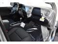 Toyota Tacoma TRD Sport Double Cab 4x4 Silver Sky Metallic photo #11