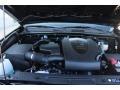 Toyota Tacoma SR5 Double Cab Midnight Black Metallic photo #21