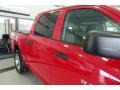 Dodge Ram 1500 Express Crew Cab 4x4 Flame Red photo #11