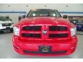 Dodge Ram 1500 Express Crew Cab 4x4 Flame Red photo #13
